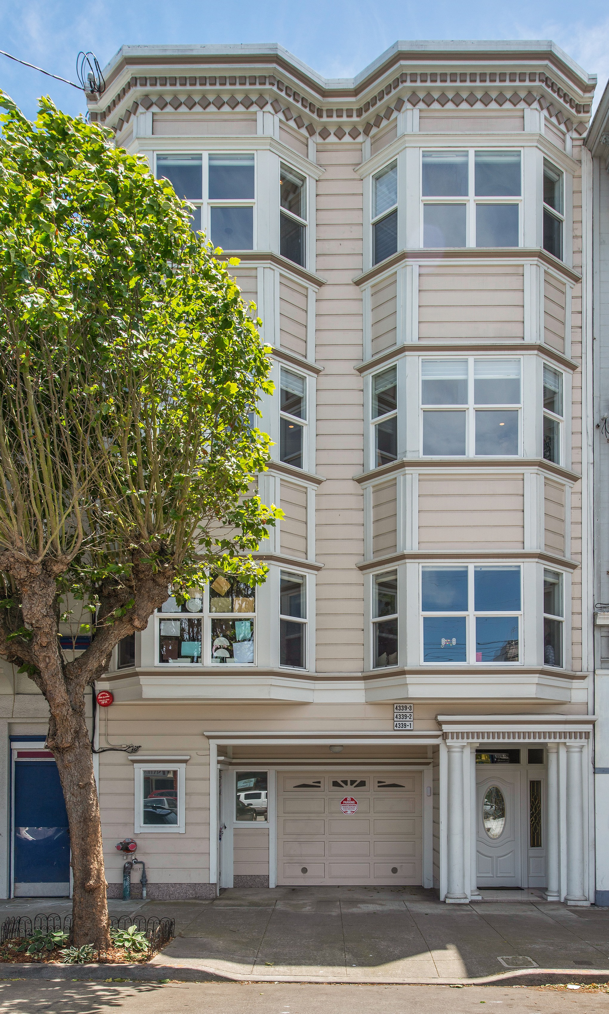 Home for Sale San Francisco CA 94118 | PARAGON Real Estate Group