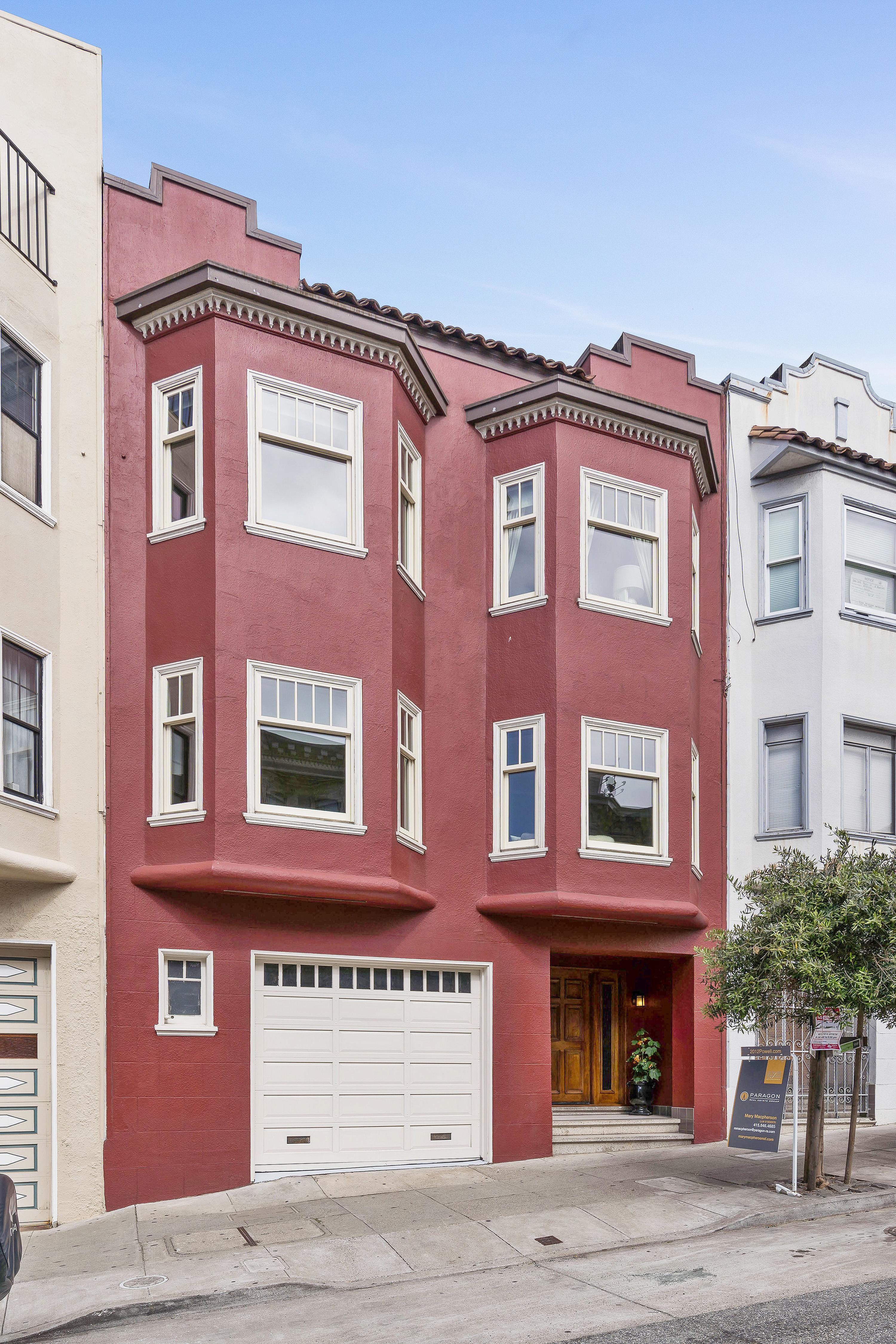 2012-2014 Powell Street, San Francisco, CA - USA (photo 2)