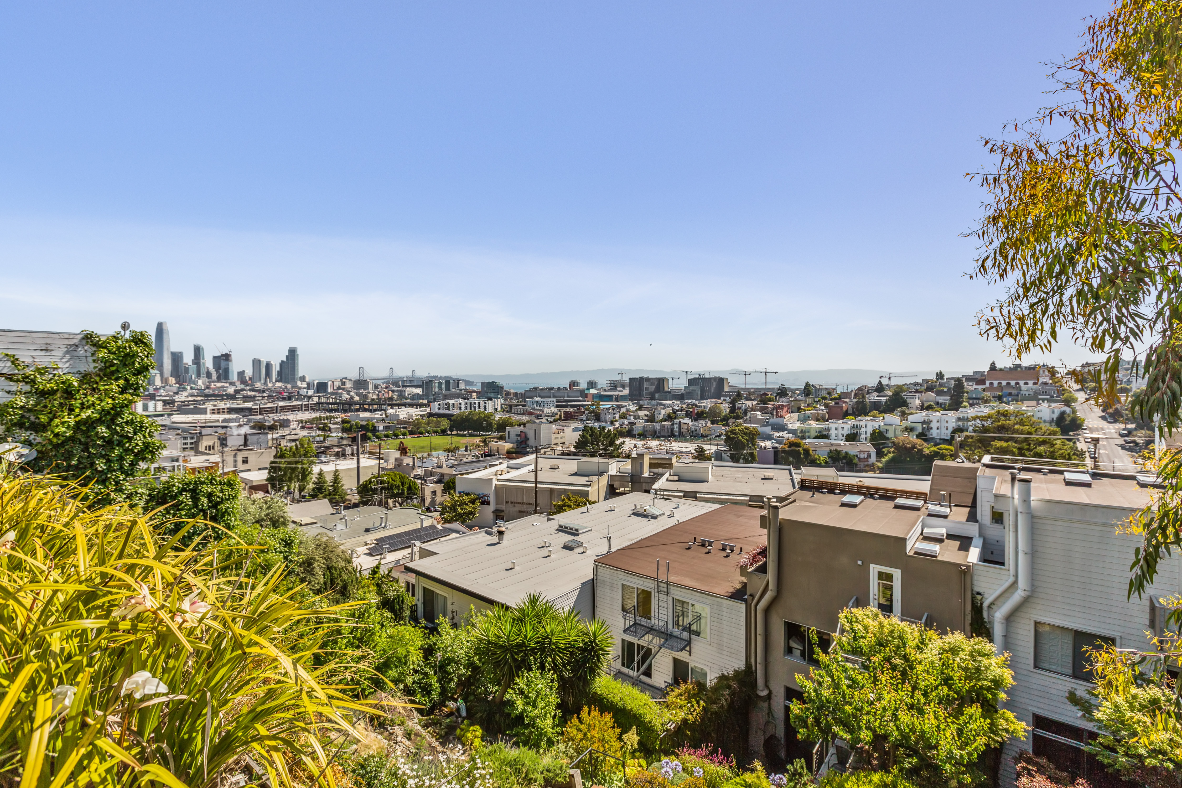 Home for Sale San Francisco CA 94107 | PARAGON Real Estate Group