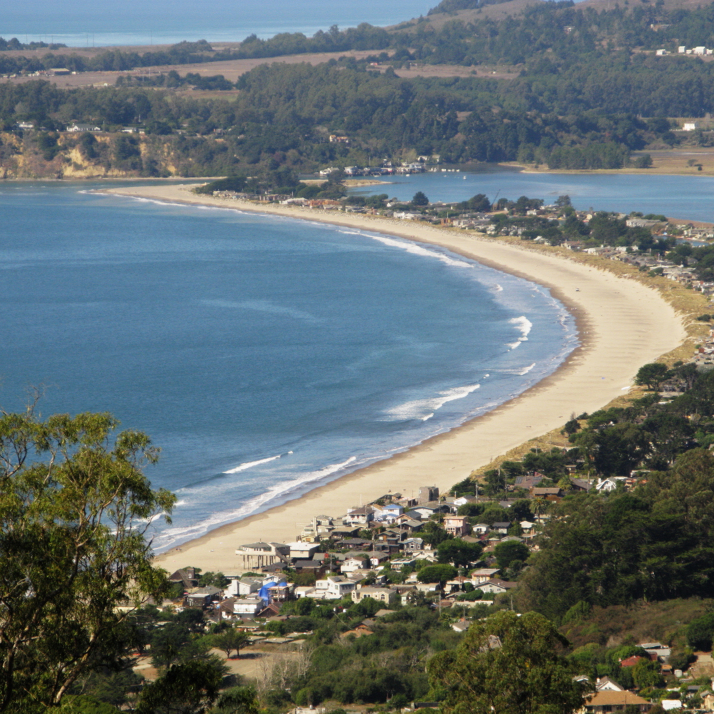 Stinson Beach Real Estate, Homes & Houses for Sale, Marin CA | PARAGON Real Estate Group