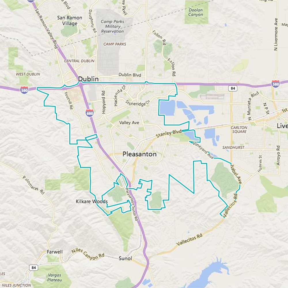 Pleasanton Real Estate, Homes & Houses for Sale, Pleasanton CA | PARAGON Real Estate Group