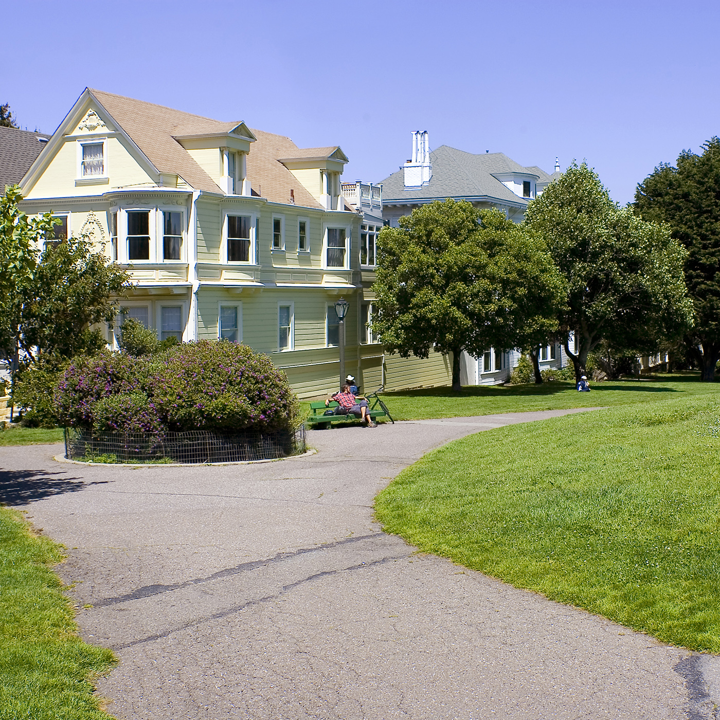 Duboce Triangle Real Estate, Homes & Houses for Sale, San Francisco CA | PARAGON Real Estate Group