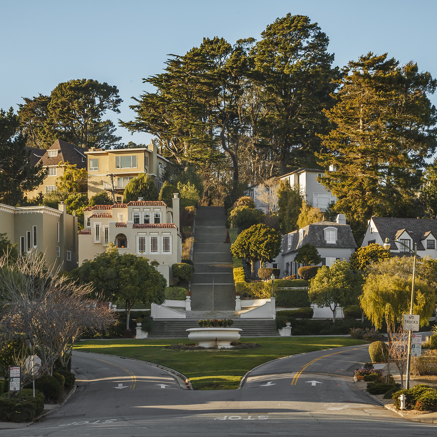 Golden Gate Heights Real Estate, Homes & Houses for Sale, San Francisco CA | PARAGON Real Estate Group