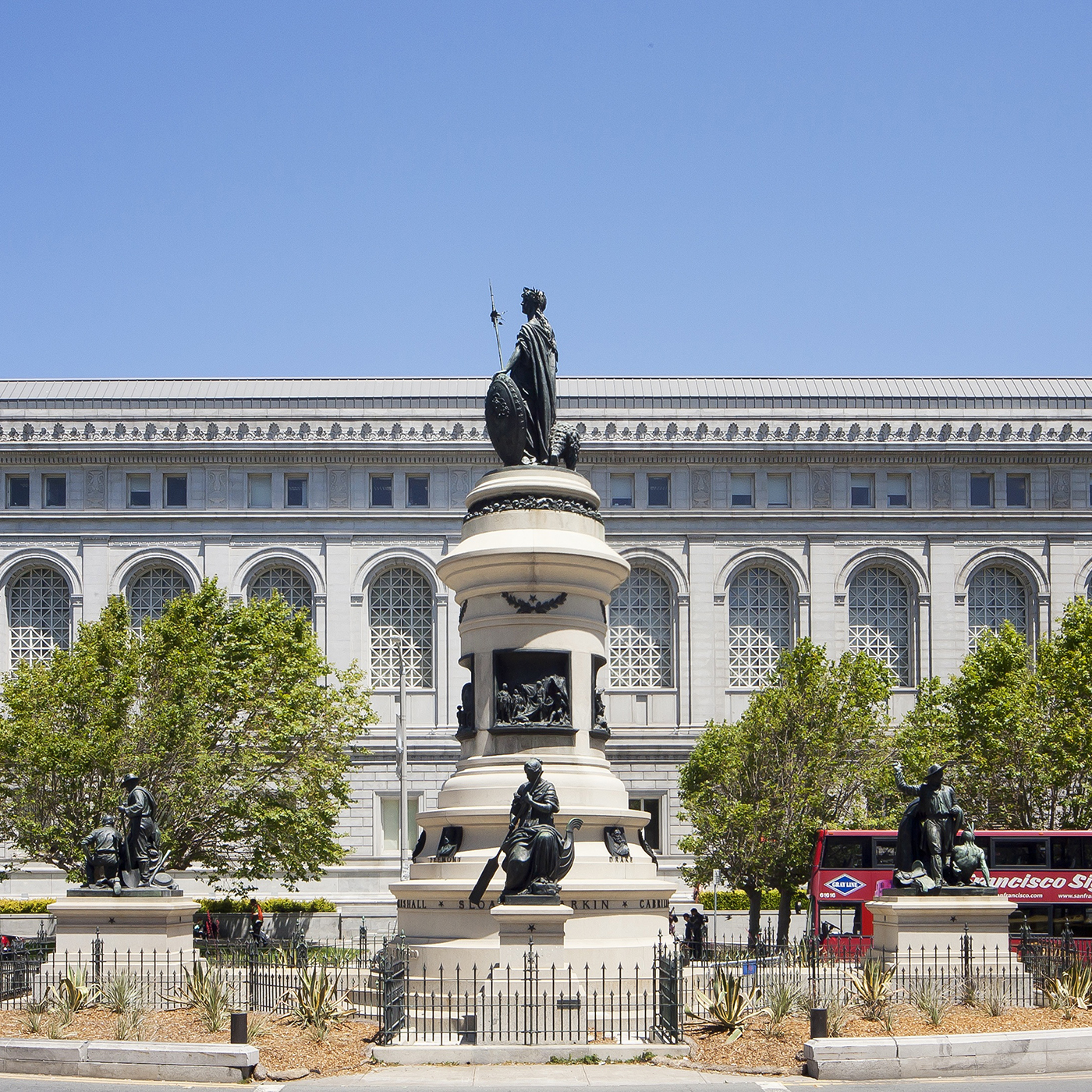 Van Ness/Civic Center Real Estate, Homes & Houses for Sale, San Francisco CA | PARAGON Real Estate Group